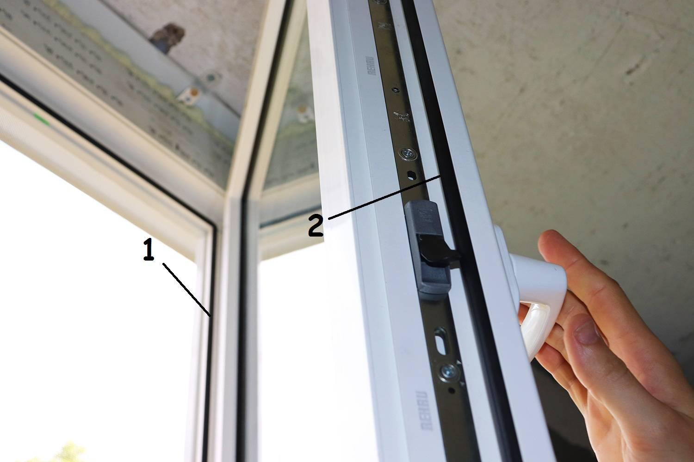 Приточный клапан в пластиковое окно своими руками: порядок изготовления и этапы монтажа клапана