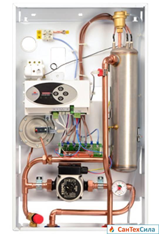 Энергосберегающие котлы отопления: разновидности, преимущества и недостатки