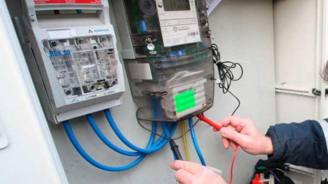 Ворованным электричеством можно 11 дней освещать минводы
