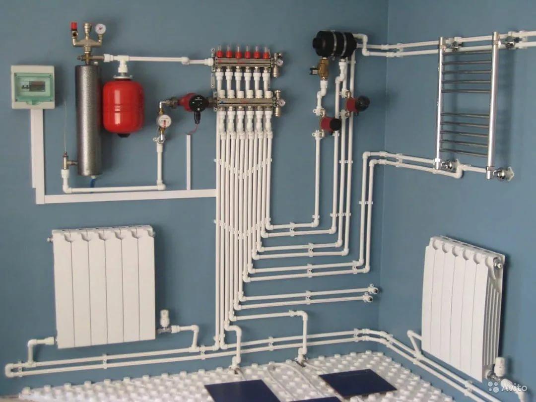 Электрическое отопление: самый экономный способ с электричеством, варианты для загородного дома и дачи