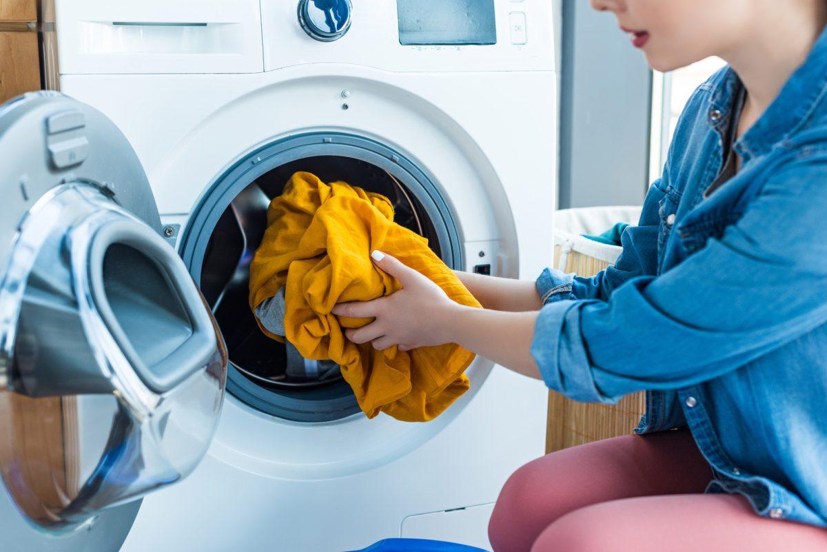Как почистить стиральную машинку от накипи и грязи: 20 лучших средств