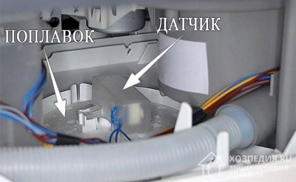 Ремонт посудомоечной машины: основные неисправности и что можно починить самостоятельно