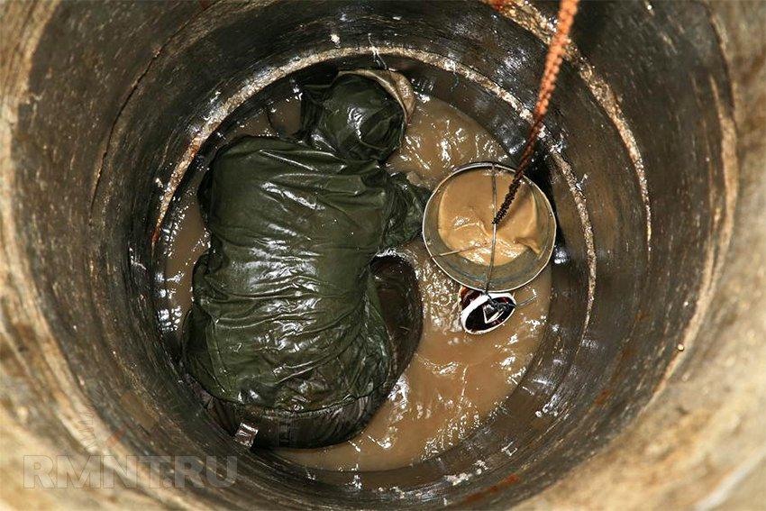 Быстро наполняется сливная яма что делать, почему не уходит вода