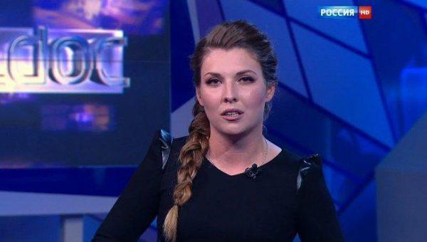 Биография ольги скабеевой