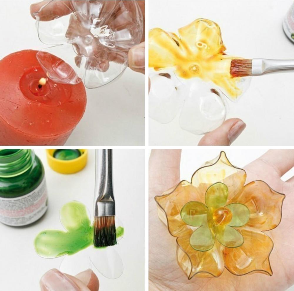 Что сделать из пластиковых бутылок: топ-30 решений использования пластиковой тары (инструкция + 75 фото)