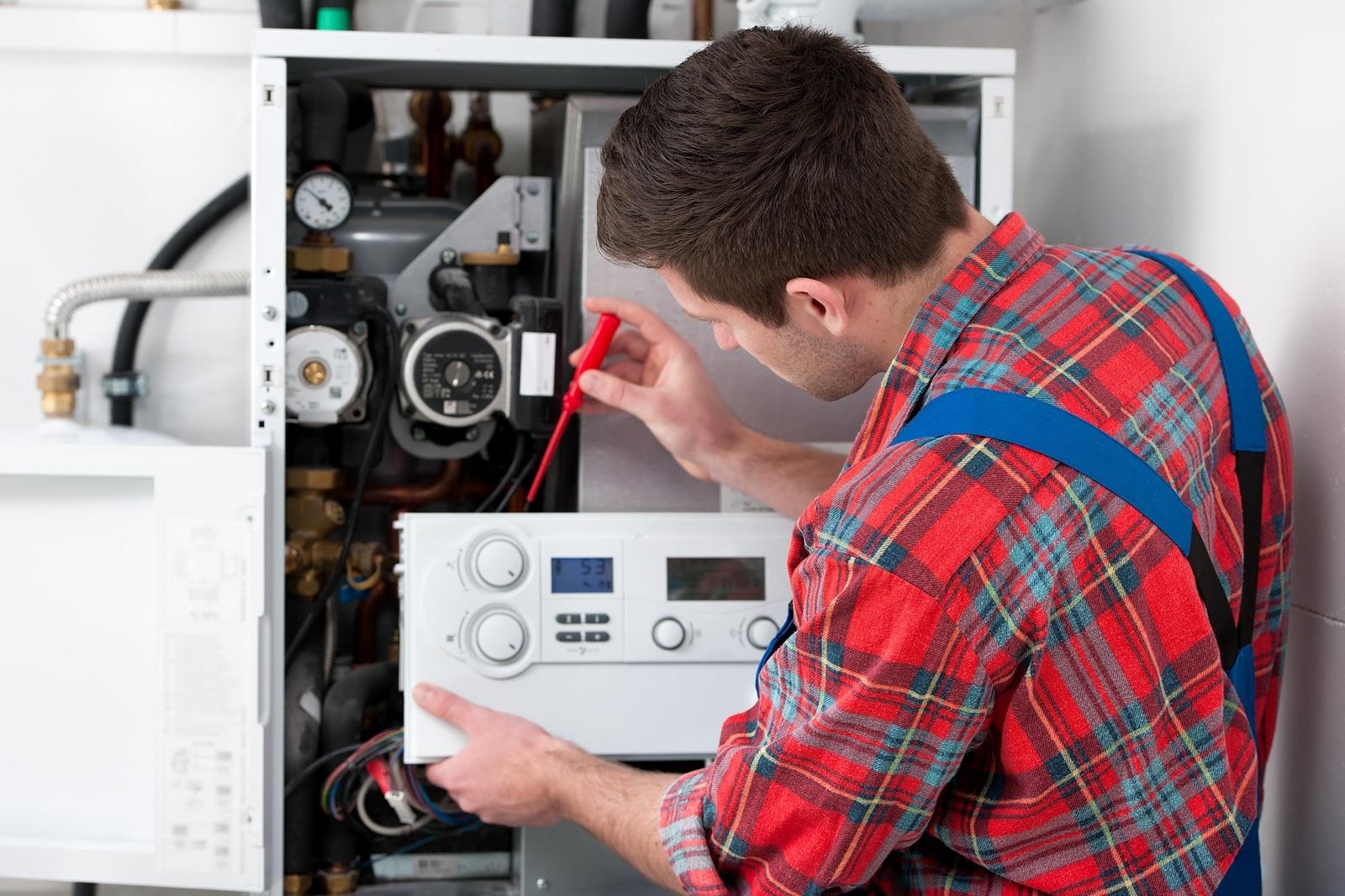 Нужно ли проводить техническое обслуживание газовой колонки