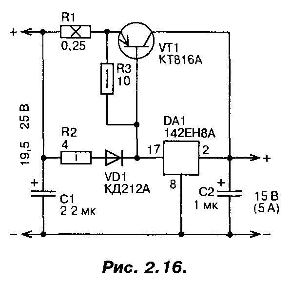 Подключение стабилизатора напряжения: установка, схема подключения
