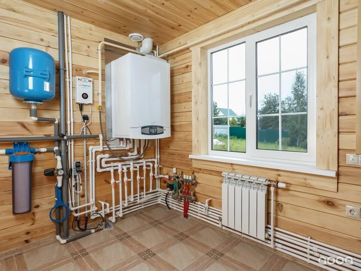 Отопление электричеством частного дома: виды, обзор эффективных и дешевых способов