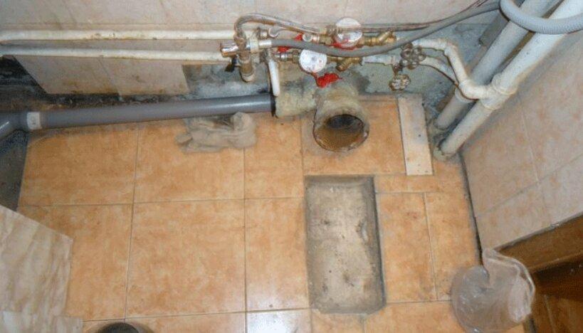 Установка смесителя в ванной: пошаговое руководство по монтажу