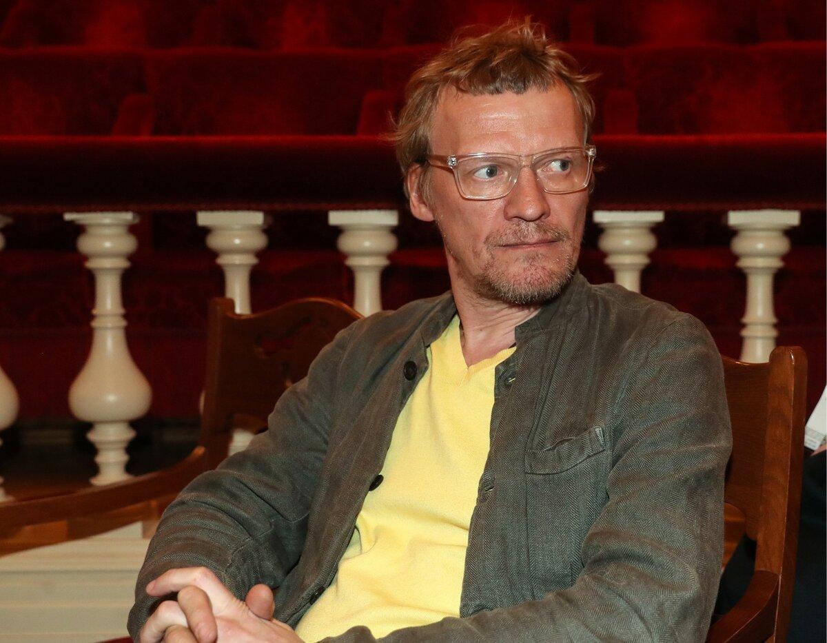 Алексей серебряков - биография, информация, личная жизнь, фото, видео