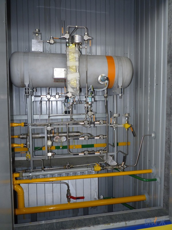 Одорант для природного газа —  su   1125230