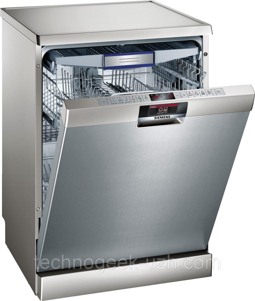 Посудомоечные машины. посудомоечные машины siemens 45 см: обзор