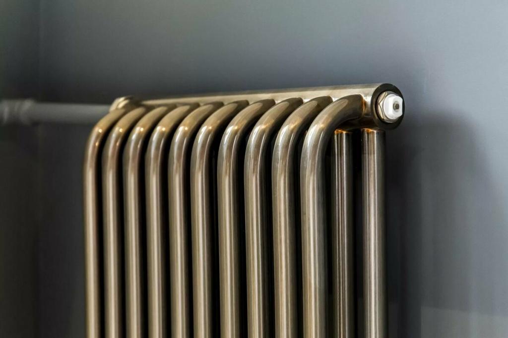 Трубчатые радиаторы отопления (56 фото): трубные горизонтальные батареи российского и зарубежного производства