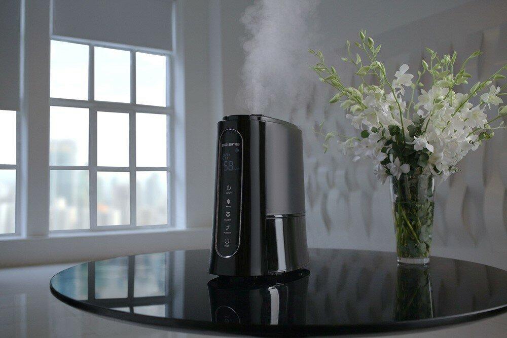 Куда ставить увлажнитель воздуха в комнате