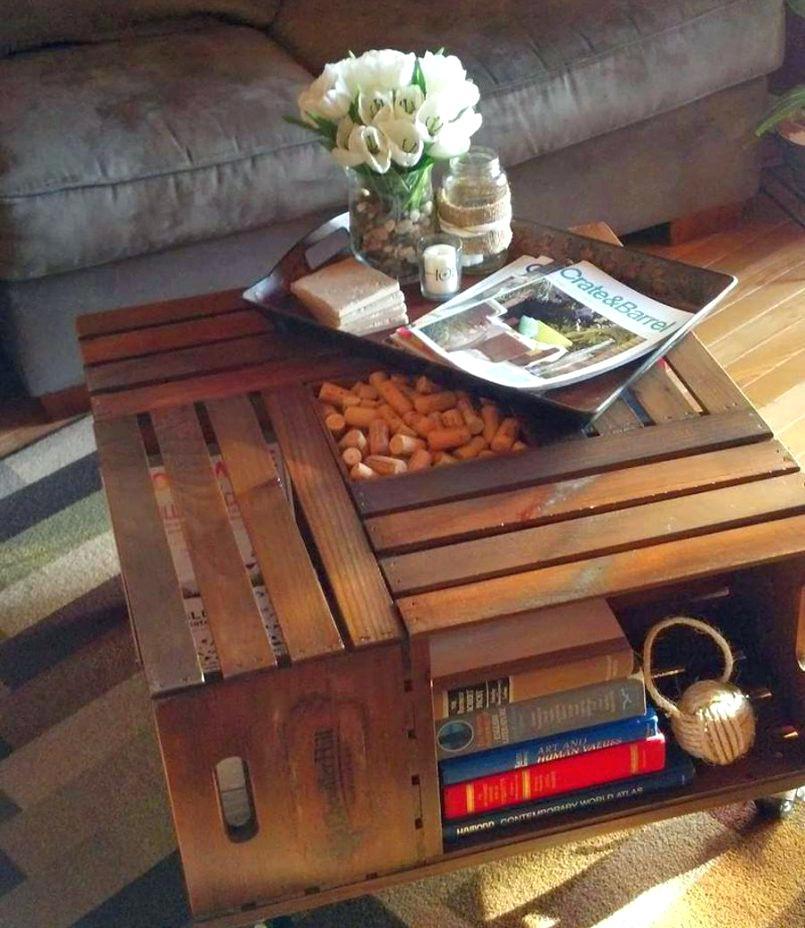 Столик для завтрака в постель своими руками: из чего сделать