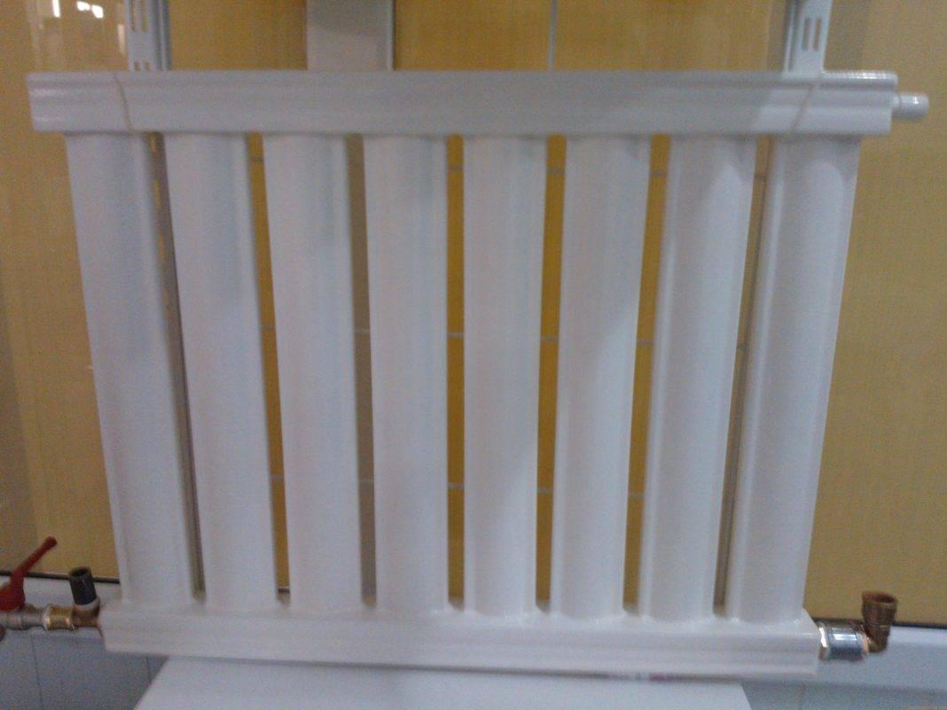 Установка радиаторов отопления своими руками: инструкция для квартиры