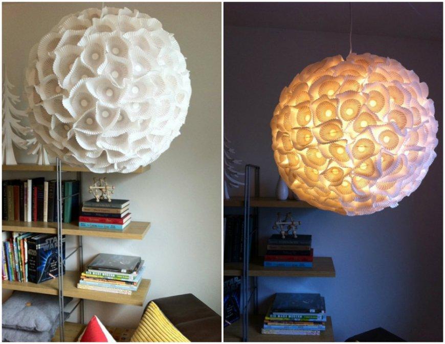 Светильники из дерева: 115 фото использования в современном интерьере дизайнерских светильников