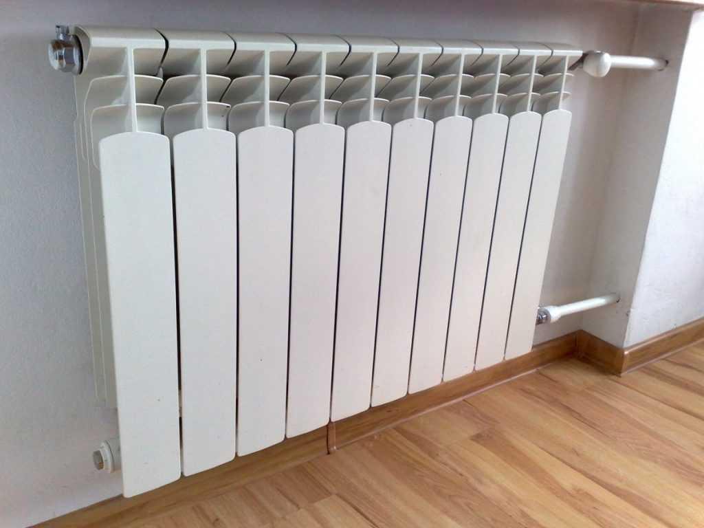 Какие биметаллические радиаторы лучше - советы эксперта