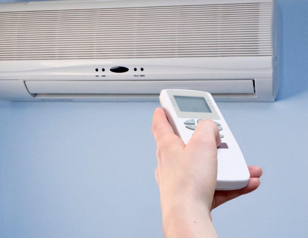 Можно ли включать кондиционер зимой на обогрев в мороз при минусовой температуре
