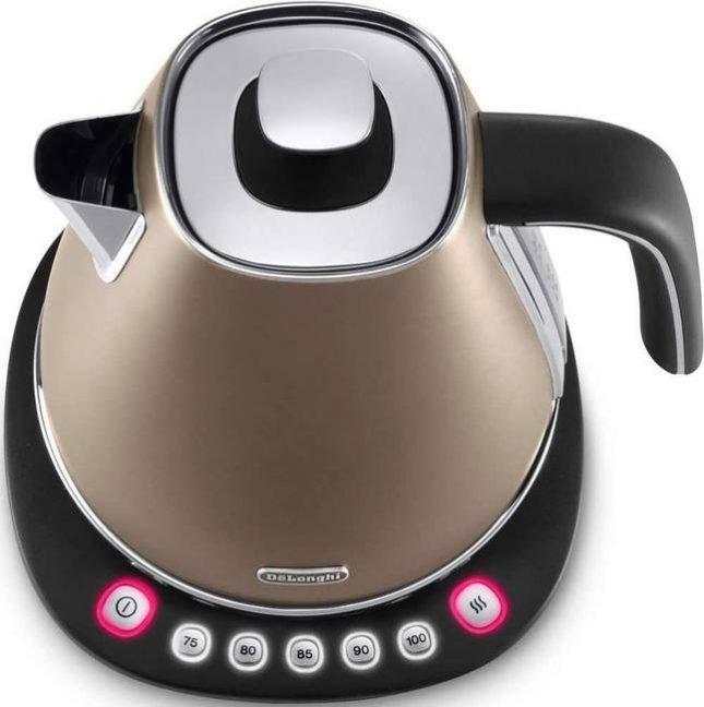 Выбираем самый тихий электрический чайник: полезная инструкция для покупателей
