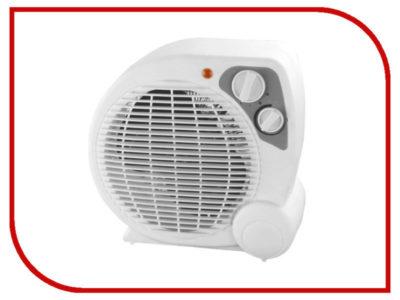 Как выбрать тепловентилятор: какой лучше и почему