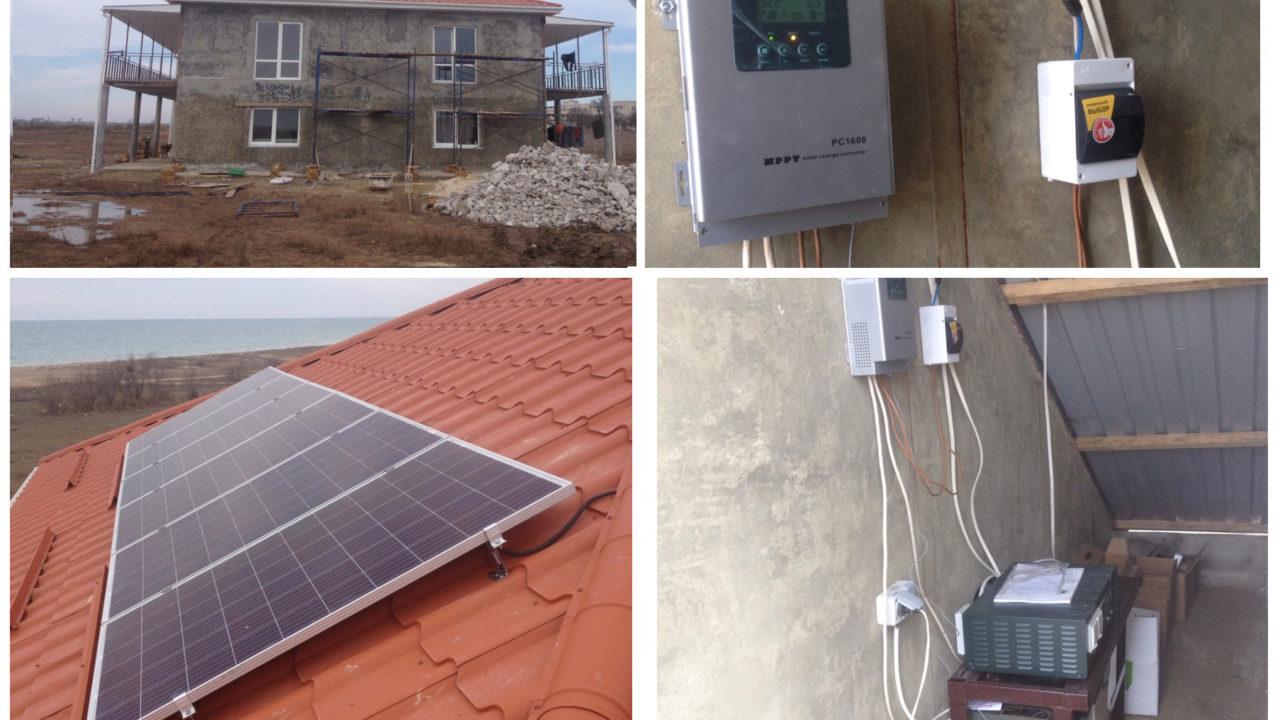 Дача / участок без электричества: 4 варианта автономного электроснабжения загородного дома | строительный блог вити петрова