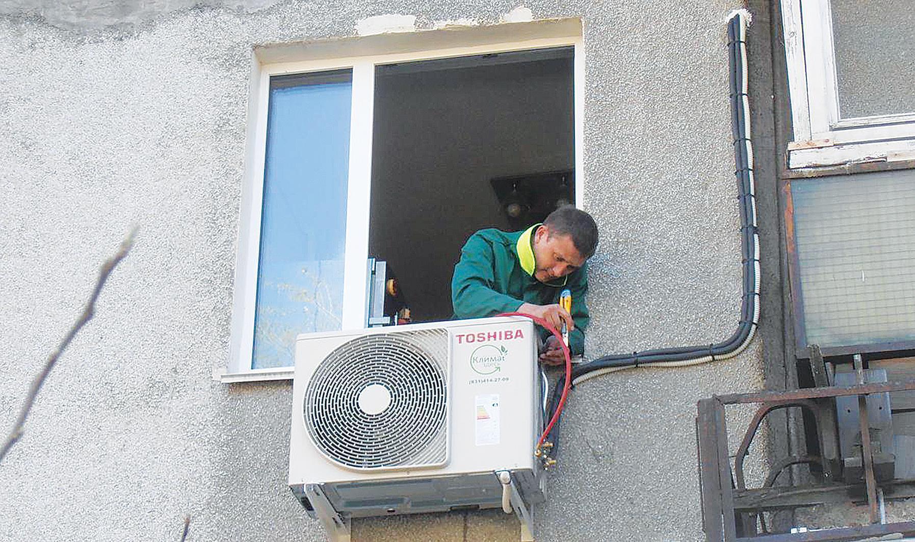 Климат контроль для дома и квартиры: устройство и преимущества системы + тонкости выбора и монтажа