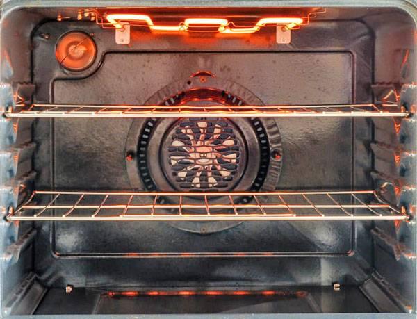 Конвекция в духовке - нужна или нет? подскажите, пожалуйста...