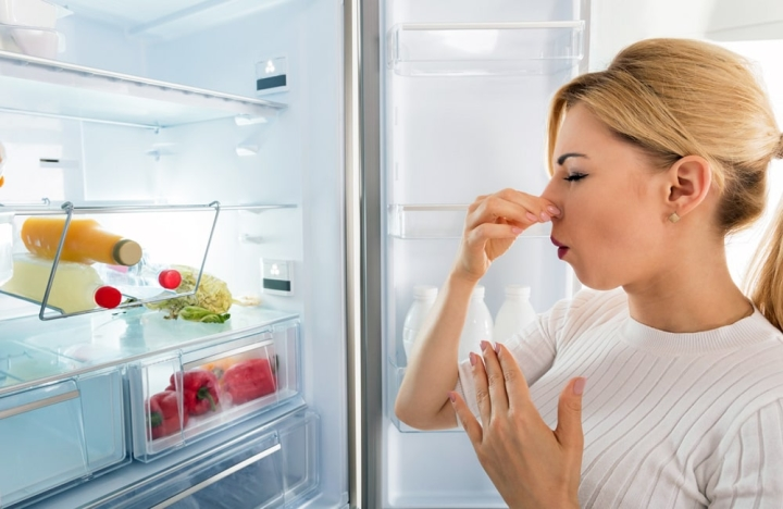Как избавиться от запаха в холодильнике и убрать зловоние - лучшие методы
