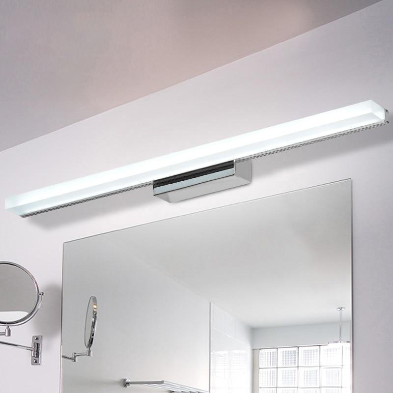 Как выбрать светильники для ванной | westwing