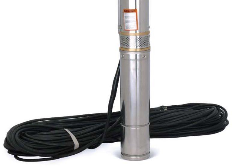 Глубинные насосы для скважины: лучшие модели + советы по выбору оборудования