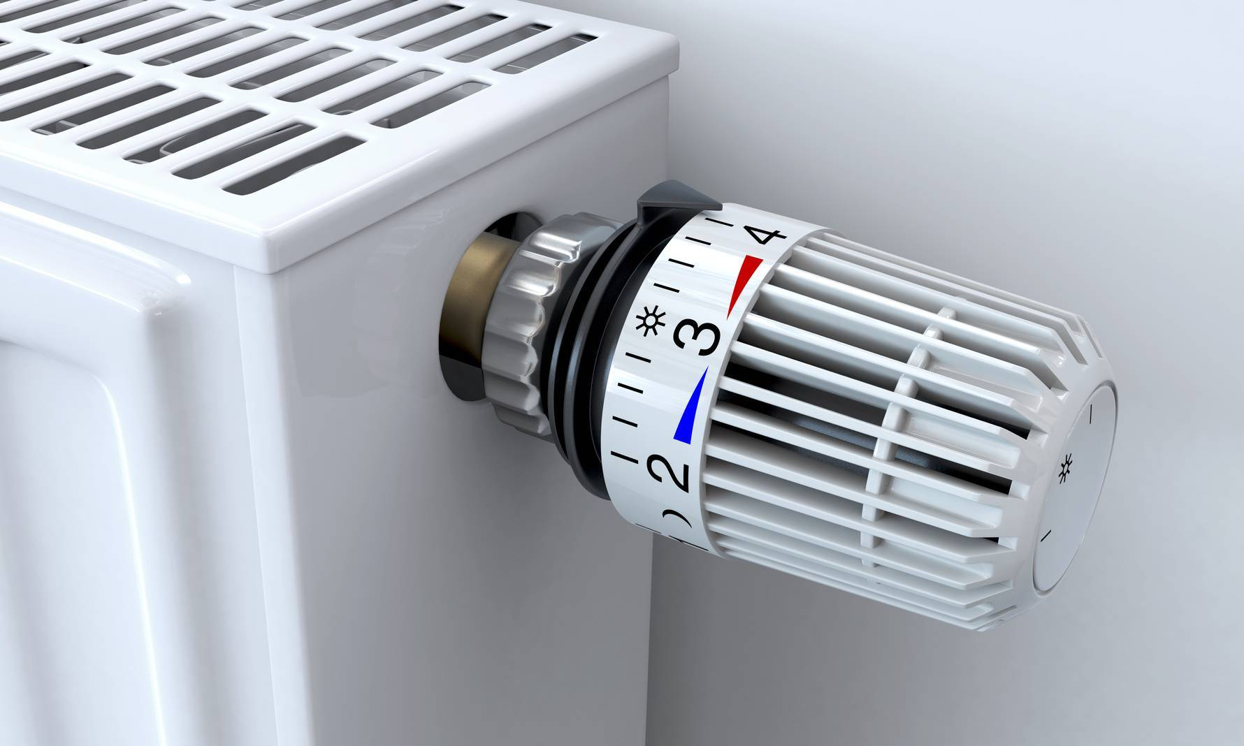 Как правильно выбрать и самостоятельно установить термостатический клапан для радиатора отопления?