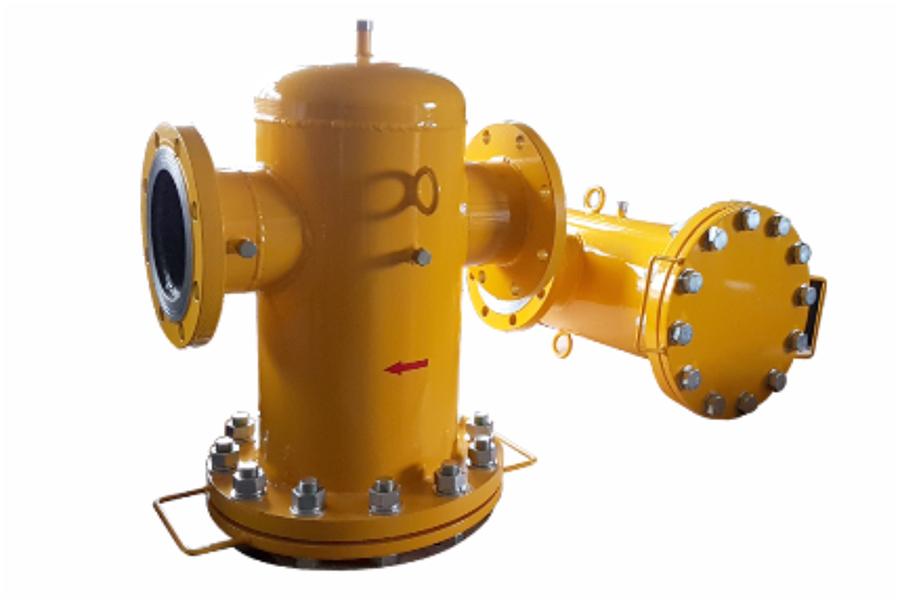 Фильтр газа для котла
