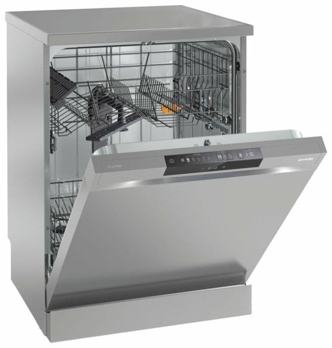Советы по выбору лучших моделей встраиваемых посудомоек бренда gorenje