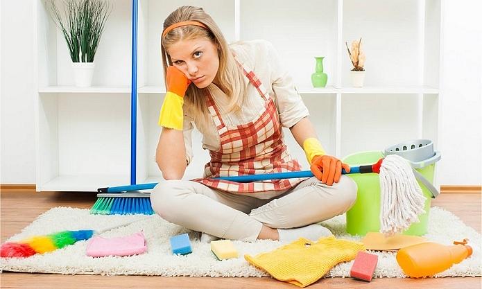 В какое время можно пылесосить в квартире?