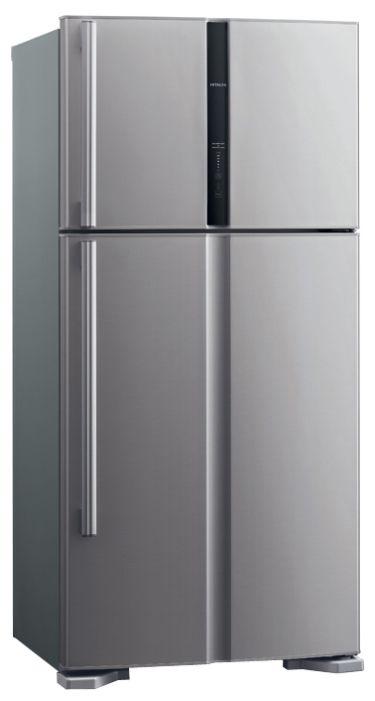 Холодильники hitachi: топ - 8 лучших моделей