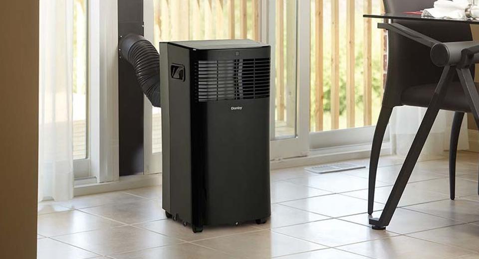 Напольный кондиционер для дома без воздуховода