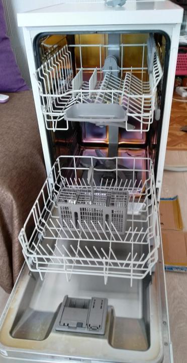 Посудомоечная машина bosch sps40e32ru