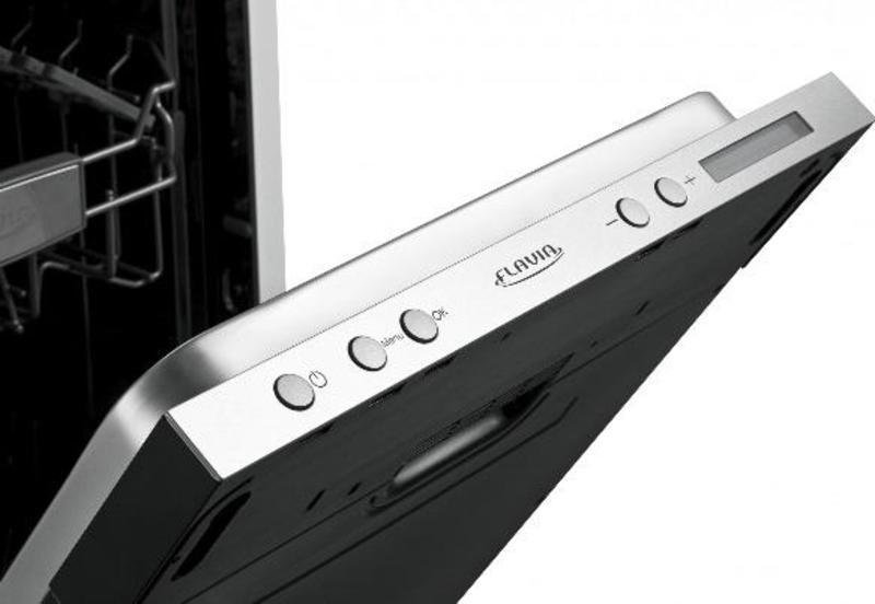 Топ 5 лучших моделей тихих встраиваемых посудомоечных машин