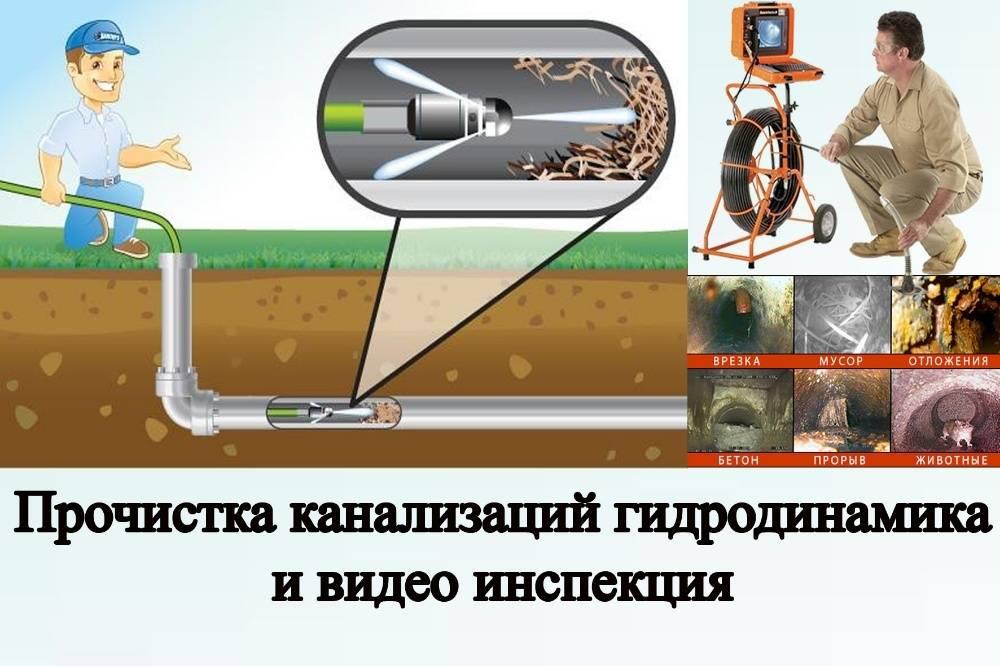 Инструмент для прочистки труб: обзор видов