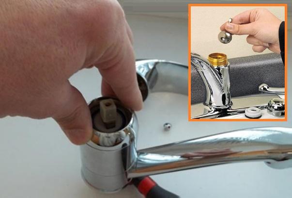 Ремонт кран-буксы своими руками: видео-инструкция как отремонтировать, что делать, если протекает, не выкручивается, как снять, поменять, разобрать, цена, фото