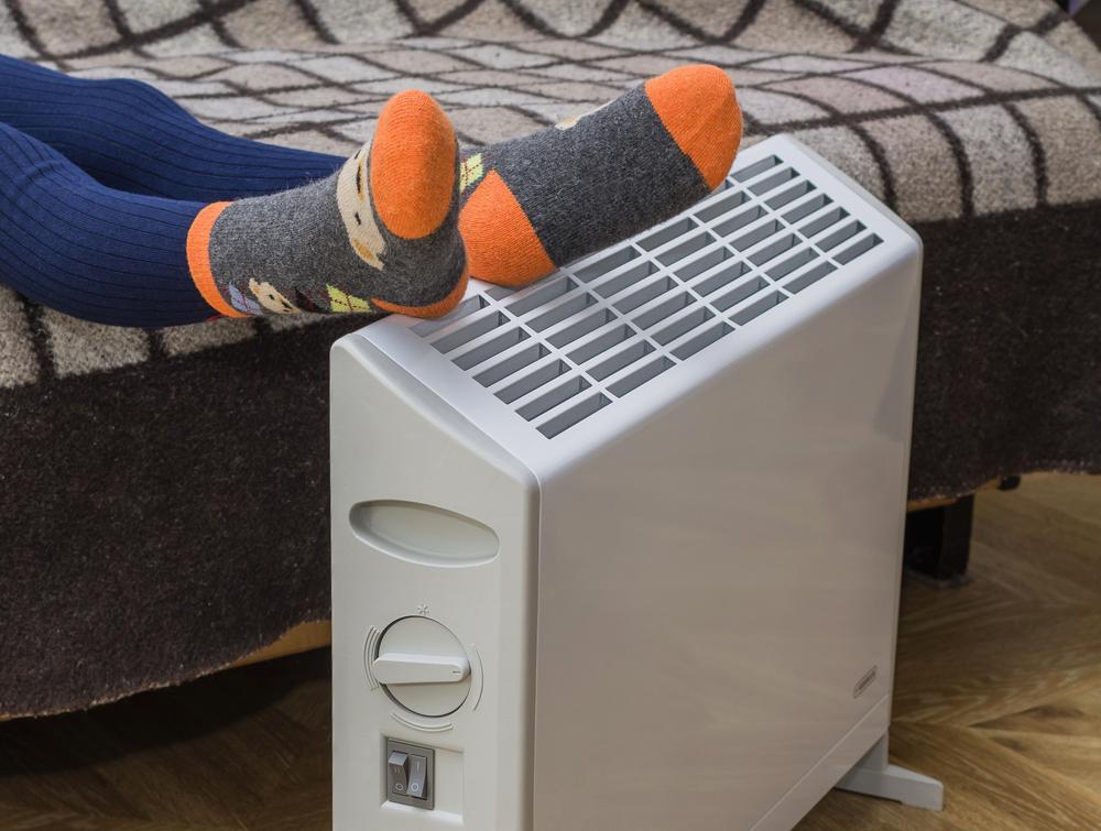 Как выбрать тепловентилятор: разбираемся какой лучше и почему