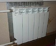 Сосед научил, как увеличить отдачу тепла от батареи. теперь у меня в квартире лето