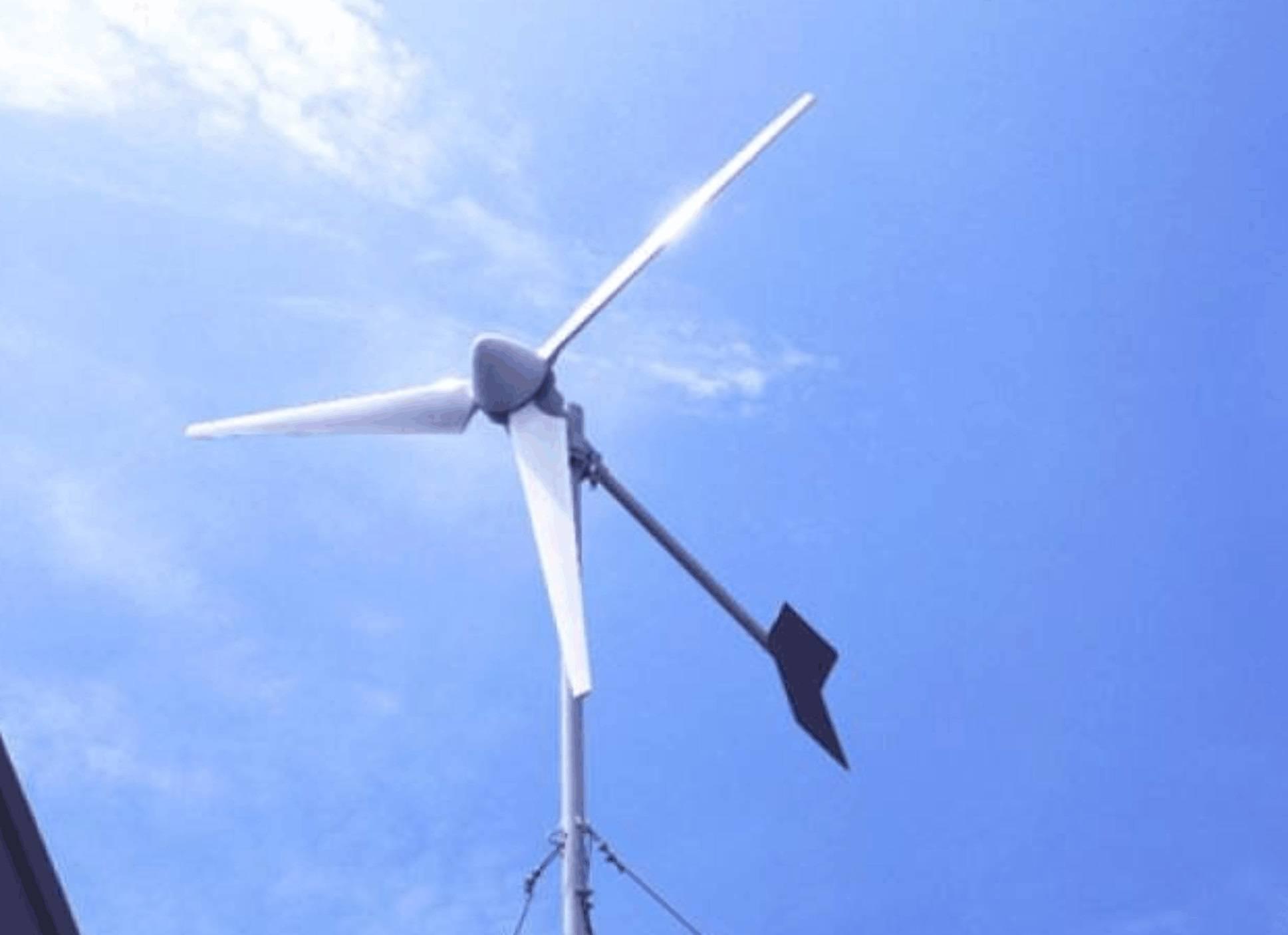 Ветрогенератор для частного дома — виды агрегатов и их особенности, правила выбора, расчеты окупаемости обзор лучших брендов
