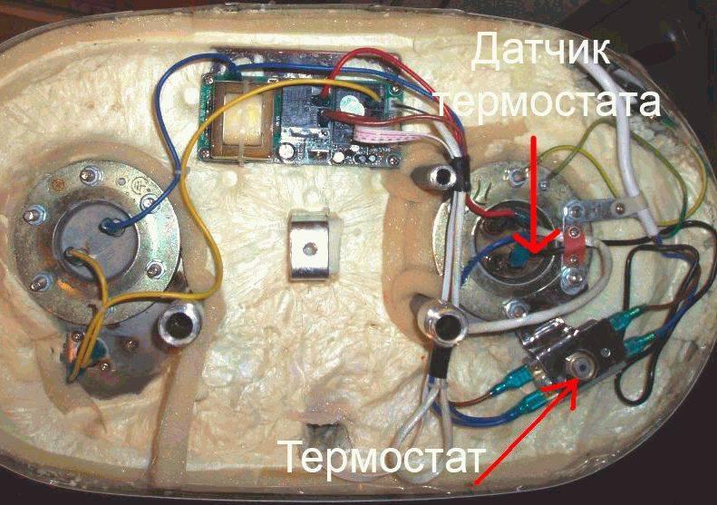 Ремонт водонагревателей: бойлер термекс потек, что делать своими руками, 80 литров, устранение неисправностей