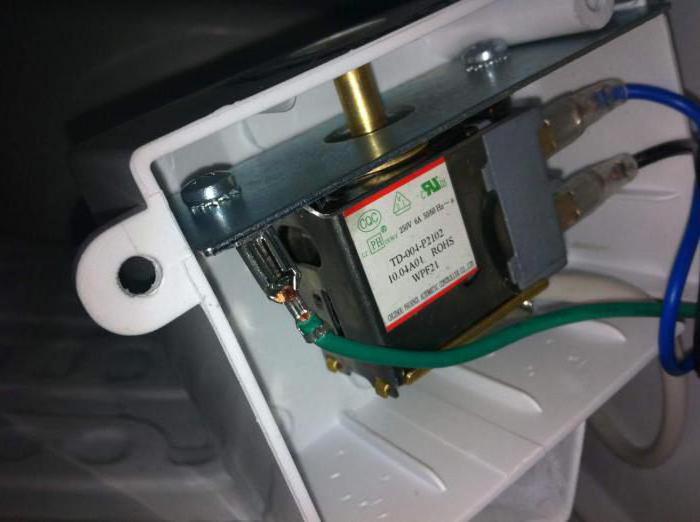Ремонт термостата холодильника: схема подключения, как проверить, регулировка