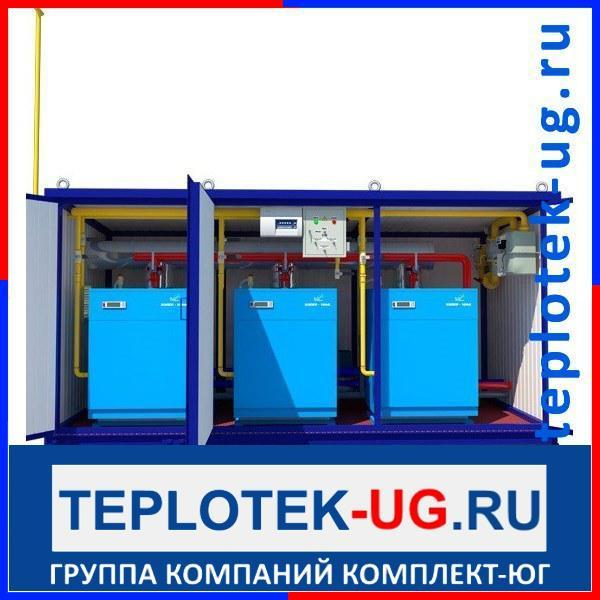 Действующие требования к помещению для установки газовых котлов