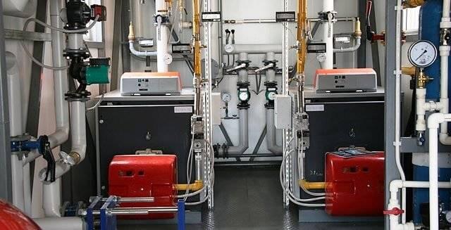 Система отопления в многоэтажном доме: виды, нормативы обогрева многоквартирных типов жилищ