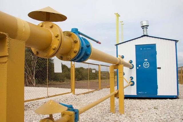 Стальные трубы для газопроводов: газовые бесшовные трубы для строительства газопровода, виды труб большого диаметра