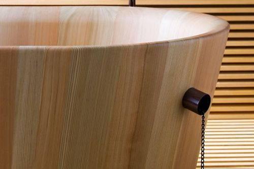Купель для бани - интересные варианты и изготовление своими руками